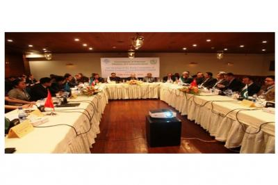 9th Road Committee, 6th Customs Transit Committee and 9th Meeting of the TTCC